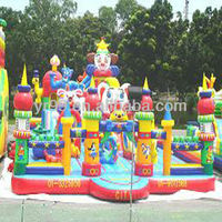 Best sale inflatab products;kids inflatable outdoor toys;2013 new designed