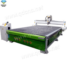 China wood cnc machine price 2030 router engraver with DSP, HIWIN square rail QD-2030