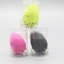 AIDEN-Alibaba Best Sellers Wholesale Cosmetic Pro Beauty Makeup Blender Foundation Puff Sponge Cosmetic Box With Label