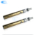 Fast delivery 3.3V-4.8V Variable Voltage EVOD Twist battery vape pen battery