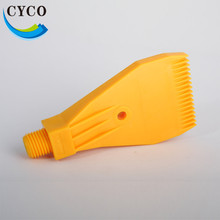 CYCO Wind Jet Air Nozzle,China Air Washer Spray Nozzle,PP Plastic Air Blower Nozzles