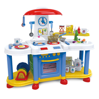 Quality Guaranteed Play Wonder Kitchen Play Set Toys
