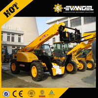 3 tons 4 tons 5 tons Telescopic forklift loader crane handler XC6-4517 for sale