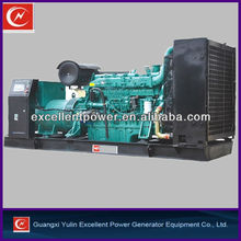 YC6T Series Generating Sets