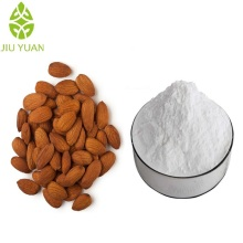 Natural bitter almond extrac 98% glucoside almond flour