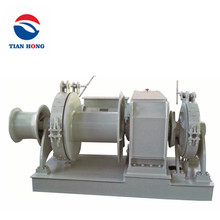 marine supplies boat anchor winch for sale BV,ABS,DNV approved