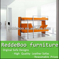 The sofa cum bed designs,sofa wall bed S515