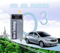 portable car ozone washing machine ,car ozone generator