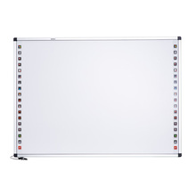 IWB finger touch Infrared board Multitouch Interactive touch screen whiteboard HD LED square led tv screen