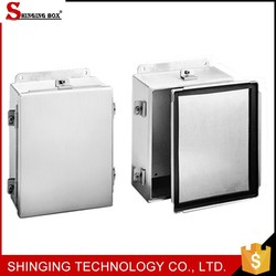 Accept custom order camera enclosure electronic aluminum extrusion