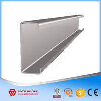 Hot Sale Cheap Cold Rolled Galvanized C Profile Section Channel Truss Purlins For Roof Wall Building Construction Wholesale 2016