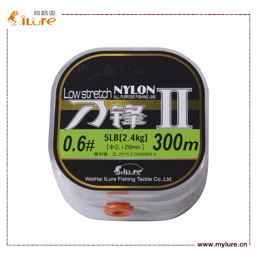 260M Fishing Nylon Monofilament Fishing Line
