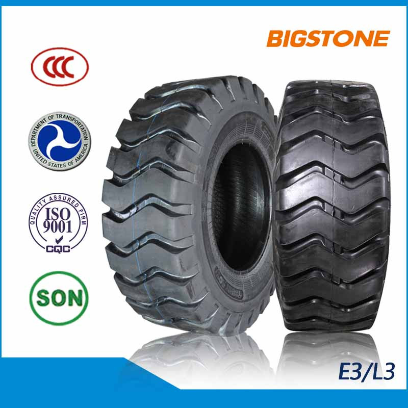 Hot selling 23.5-25 off-the-road bias <strong>tire</strong> with good performance and competitive price