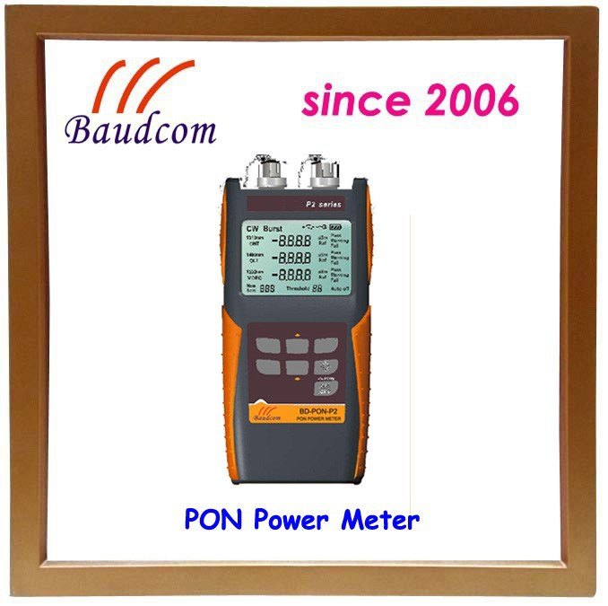Portable Optic Power Meter Tester,Fiber Optic Equipments
