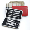 2016 Hot sale manicure set nail clipper &pedicure set with high qualiry and cheap price