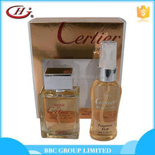 BBC Sexy Garden Series - SG011 Sale factory fashion long lasting spray beautiful women perfume