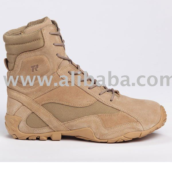 Belleville Tactical Research TR303 Kiowa Lightweight Assault Boot