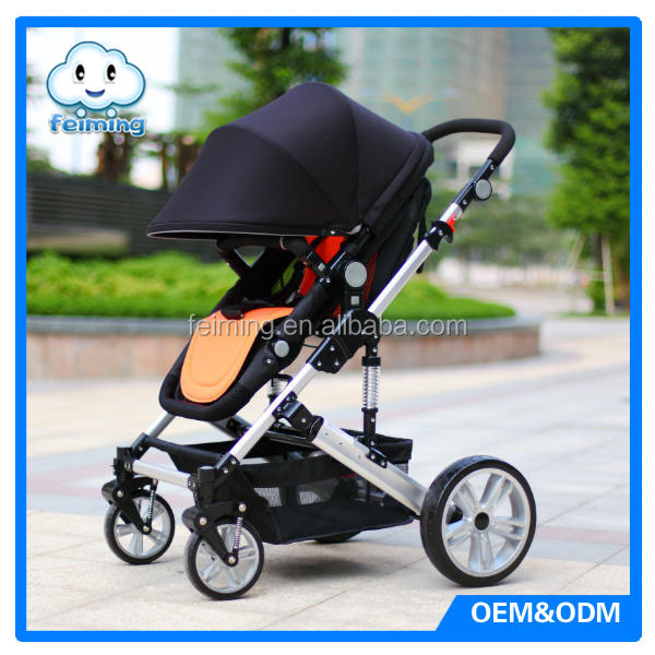 Manufactory Multifunctional travel system baby stroller
