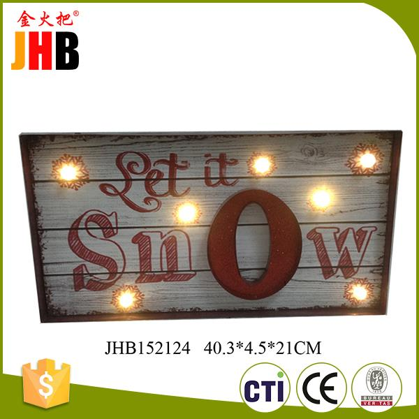 Wholesale cheap cute ornament led holiday time christmas lights