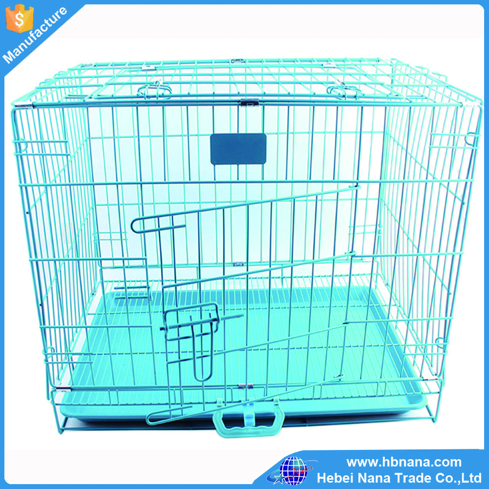 China Supplier new design outdoor animal cage