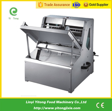CE industrial automatic electric bakery bread slicer cut machine for sale