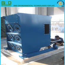 BND Self cleaning floating dust collection System dust collector