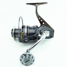 Big Game Bow Bass Aluminium Carbon Fiber Accurate Spring Spinning Fishing Reels