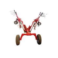 7a grade hay rake tines teeth wheel tedder for woodworking