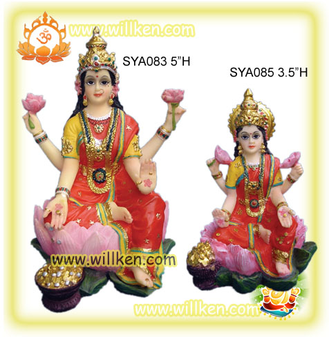 Resinic 3D hindu god pictures