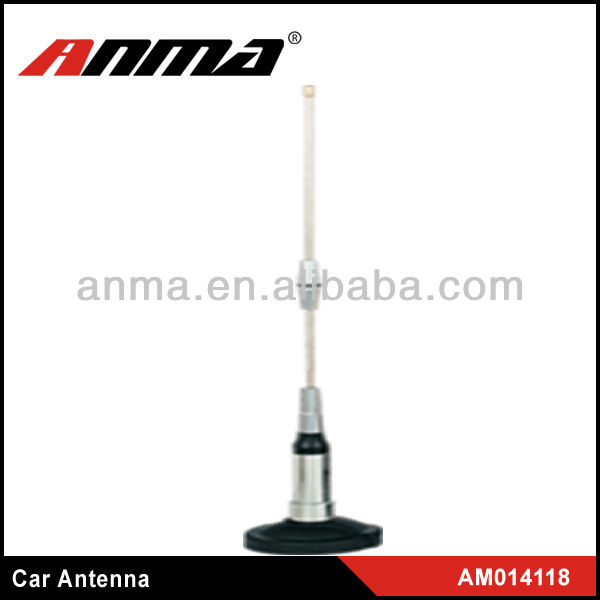 L:2.5M car tv antenna installation easy factory