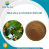 Supply with best price, 10:1, Ramulus Cinnamomi P.E./Ramulus Cinnamomi Extract Powder