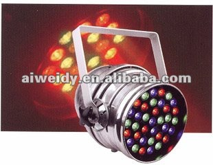 Professional 36 Pieces 3W LED PAR64