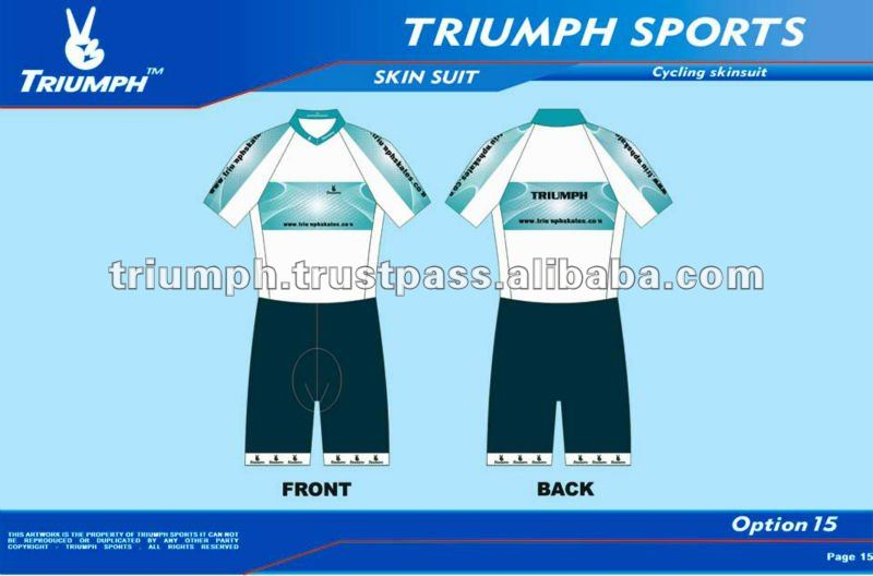 custom triathlon clothing