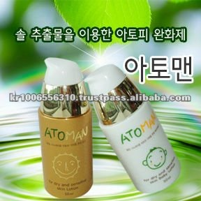 Atopy Skin lotion (adult/baby)