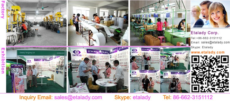Nail File manufacturer Exhibition