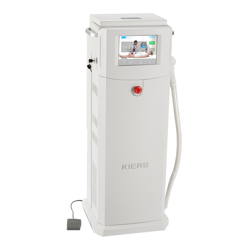 Beauty equipment 808nm diode laser portable