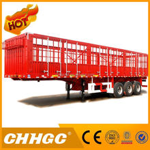 CHHGC Stake semi trailer made in China for sale
