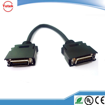 3M MDR cable / MDR Connector