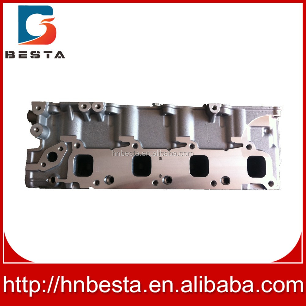 Hot sale!!! Cylinder head GG60 / old type ZD30 cylinder head 908506