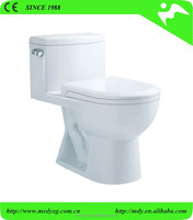 SANITARY WARES ceramic wc toilet one piece toilet water closets bathroom design toilet