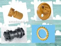 earth moving equipment parts EX200/EX200-2 carrier roller