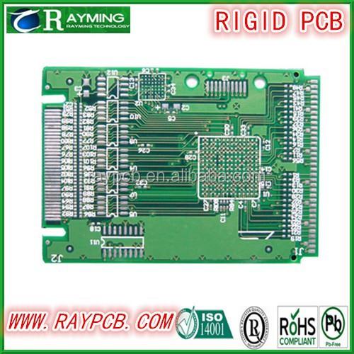 Fr4 Printed Circuit Board Pcb Manufacturer In Shenzhen