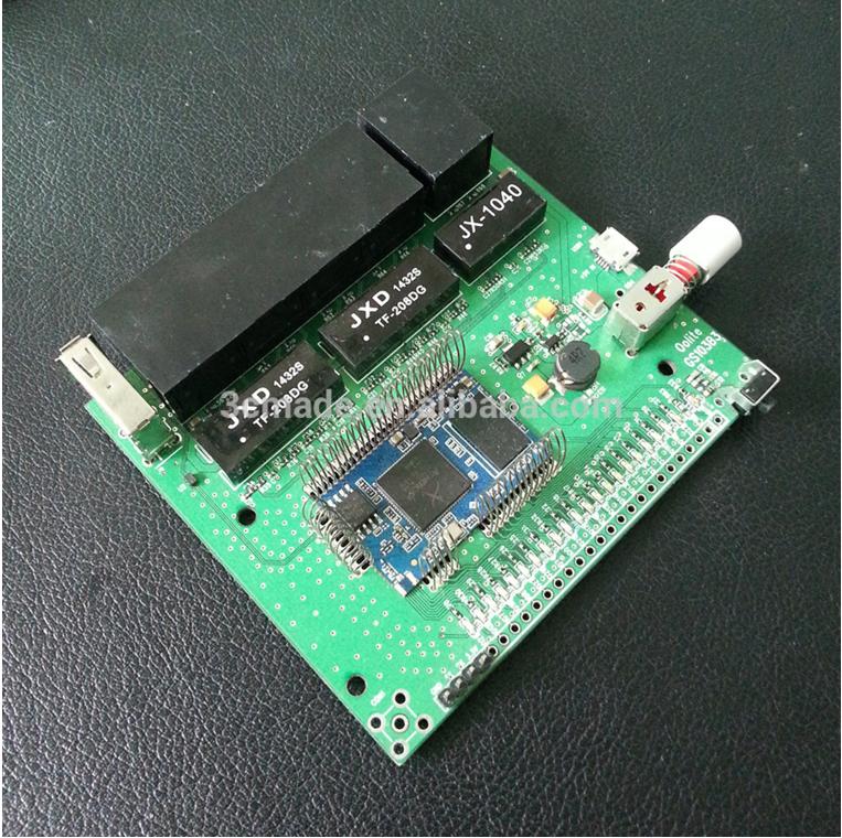 rs232 wif module ar9331