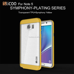 for samsung galaxy note5 case,cool style 2 in 1 mobile phone cover ,case for samsung note5