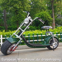 European Warehouse China popular cool car cross-country adult two wheel electric motorcycle 60V 20AH 2000W