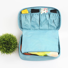 High Quality Underwear Bra Travel Storage Bag Clothes Packing Bag