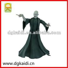 Tomy Harry Potter Lord Voldemort 5 inch Action Figure