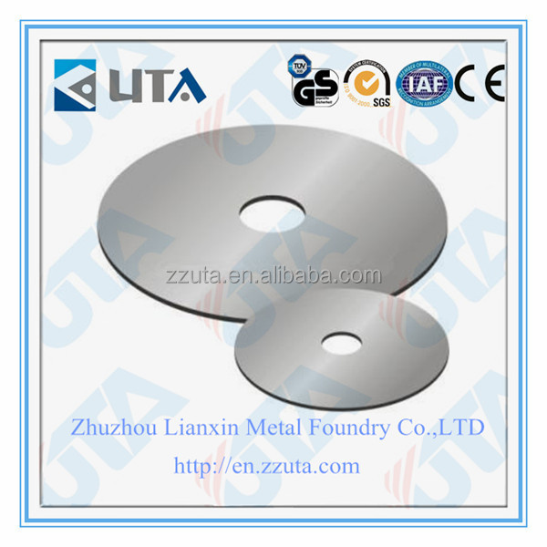 zhuzhou cemented <strong>carbide</strong> cutting tools/tungsten <strong>carbide</strong> cutting disc
