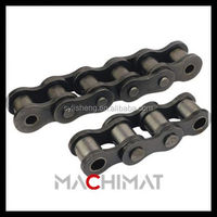 Buy C08B Standard 7315119000 HS code roller chain sizes in China ...