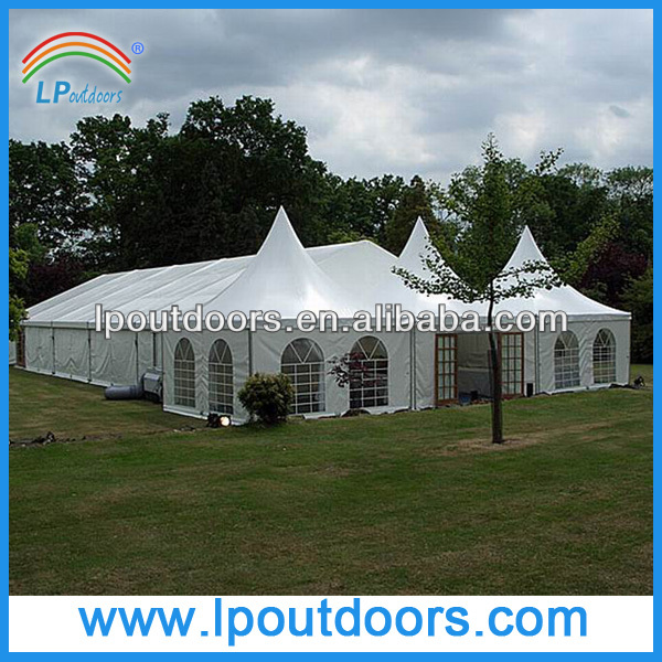 Outdoor Gazebo Canopy Wedding Party Tent for sales